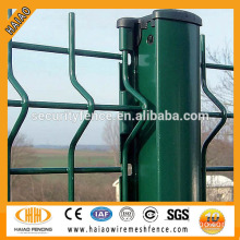 Wholesale widely used cheap plastic panels for fencings