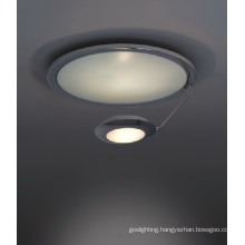 Modern High Quality Home Round Glass Ceiling Lighting (682C2)