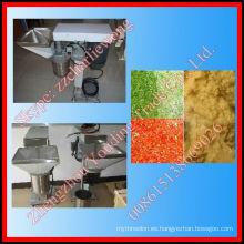 Máquina del molino de pasta de ajo de acero inoxidable de alta calidad y buen precio