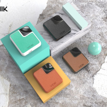 Nachfüllbare Batterie der Marke VEIIK 2 ml Vape Pod