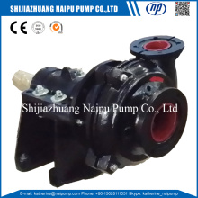 100D-L Gland Packing Seal Light pompa in metallo