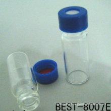 Autosampler vials