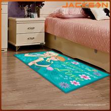 Niños antideslizantes jugando alfombra alfombra