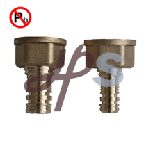 hot sell lead free brass PEX fittings