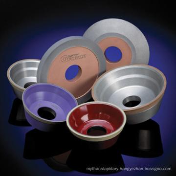 1A1, 1V1, 11V9, 12V9 Diamond and CBN Grinding Wheel