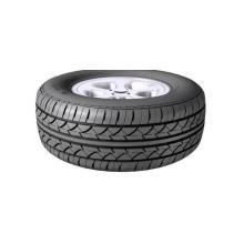Neumático radial del coche del neumático de la reacción del neumático del autobús 175 / 70r13