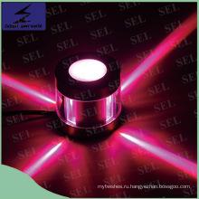 Одноцветная светодиодная лампа
