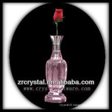Nice Crystal Vase L001