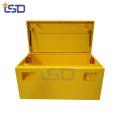 Boîte à outils résistante maximum imperméable en acier de Van Van pour camion