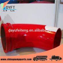 China stationäre Betonpumpe Ellenbogen / Biegung