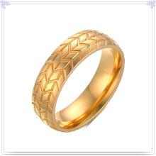 Мода ювелирные изделия из нержавеющей стали ювелирные изделия из нержавеющей стали кольцо (SR768)