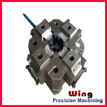 customized zinc precision die casting diecast mold