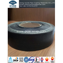 Cold Applied Fiber Woven Tape For Buried Pipeline