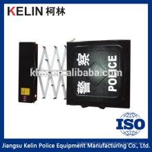 Barreras de control remoto Bloqueador de carreteras para el tráfico