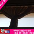 Dos grandes tipos de malla metálica decorativa o Urtains y paredes con garantía de Alibaba