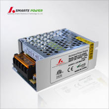 ul listed enclosed 12 volt power supplies 36w