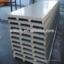 china EPS sandwich panels with different kinds