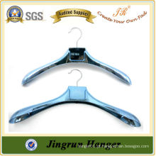 China Hanger Wholesale Electric Plastic Hanger For Garment