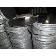 Aluminium Circles 1050 For Light With Factory Price