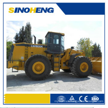 China Orignial 8ton Wheel Loader XCMG Lw800k