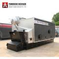 Biomasss Corn Cob Cashew Husk Fired Steam Boiler