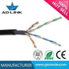 Slim Cat5e Flat Cable