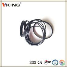 China Top Ten Produkte Gummi Wristband Seal
