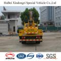 14m Isuzu Aerial Work Platform Truck with Hoisting