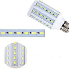 E14 / E27 / B22 Luz de maíz LED de base 2835 9W