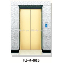 Small Machine Room Passengers residential elevator / elevator /lift/ parts ( FJK8000)