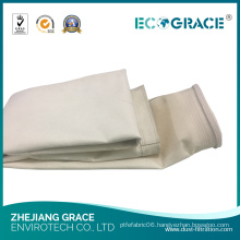 Fiberglass Fiber Used for Making Filter Bag