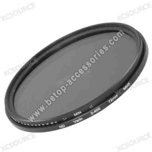 Filter for Canon 5D 7D 650D 40D Rebel XS T4i T3i LF27