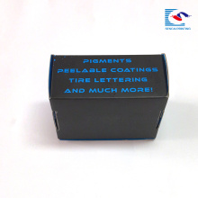 Пользовательские Prinitng Детская Обувь Милые Высокопрочная Гофрированная Бумага Коробка