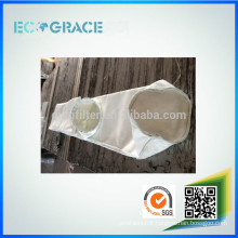 Pulsing dust collector PP filter fabric for gas cleaning