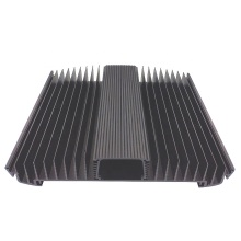 design  fin led extrusion aluminum heat sink