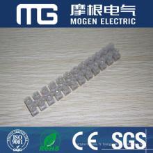 H type pe électrique 30A bloc de jonction parallèle électrique