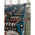 Steel Andaimes Placas Board Roll Formando Line Fabricante Malásia