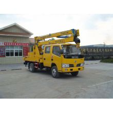 New Dongfeng aerial boom lift truck for sale