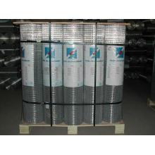 Сварной сетчатый рулон из нержавеющей стали, используемый в защите