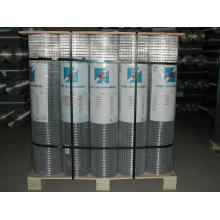 Stainless Steel Welded Mesh Roll Used in Protection