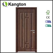 Porta comercial de MDF de PVC (porta de MDF de PVC)