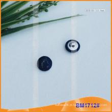 Botão de Alumínio Tecido BM1712