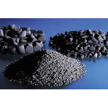 coal activated carbon block