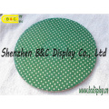 Eco-Friendly Paper Coaster, Place Mat, Gift Coaster. Beer Mat with SGS (B&C-G108)