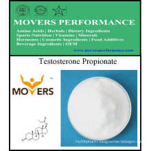Steroid Testosterone Propionate for Weight Loss