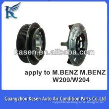 7seu17c denso mercedes benz clutch plate for BENZ W209/W204