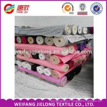 Denim tissu prix pour denim tissu en gros avec denim extensible de haute qualité coton jeans tissu