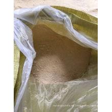 Aditivo de grado alimenticio de quelato de aminoácidos de zinc en aves de corral