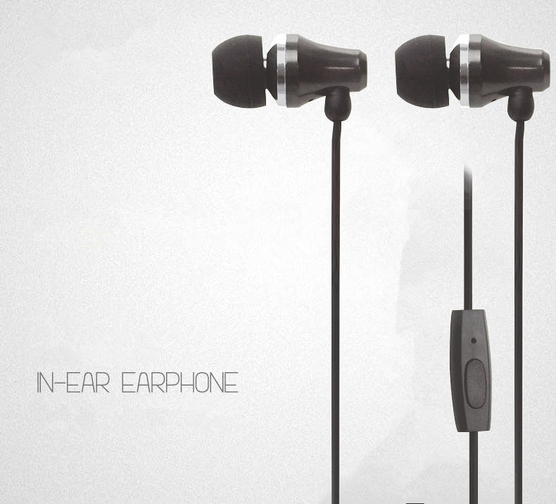 Long Wire Earphone