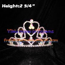 AB Diamond Pageant Tiaras